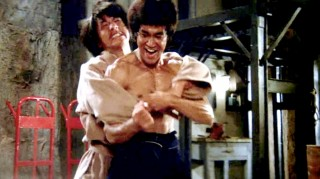 Jackie Chan Enter the Dragon