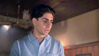 Michael Imperioli Goodfellas