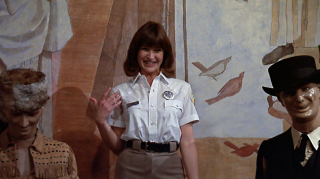 Jan Hooks Pee Wees Big Adventure