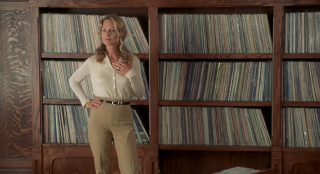 Beverly D'Angelo High Fidelity