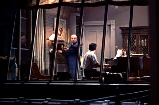 Rear Window Ross Bagdasarian