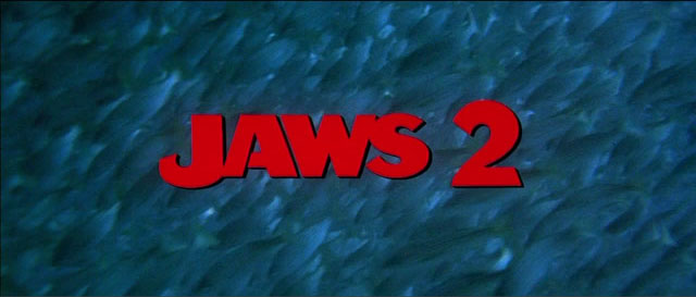 Jaws 2 and the Sequel Question