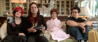 Austin Powers in Goldmember The Osbournes
