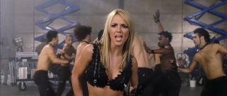 Austin Powers in Goldmember Brittany Spears