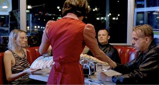 The Big Lebowski Aimee Mann Flea
