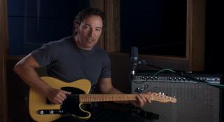 High Fidelity Bruce Springsteen