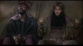 Robin Hood: Men In Tights Isaac Hayes