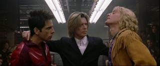 Zoolander David Bowie