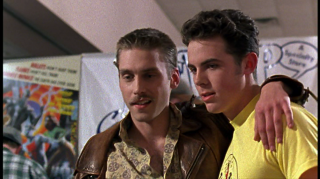 Chasing Amy Casey Affleck