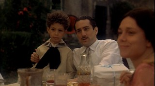 Roman Coppola The Godfather Part II