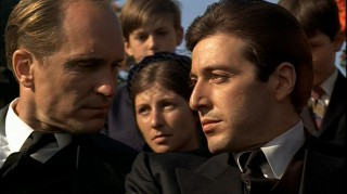 Roman and Gian-Carlo Coppola The Godfather