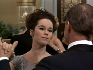 Geraldine Chaplin A Countess from Hong Kong
