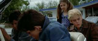 Sophia Coppola The Outsiders