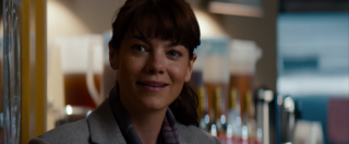 Michelle Monaghan Mission Impossible: Ghost Protocol
