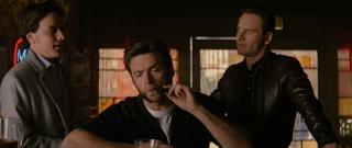 Hugh Jackman X-Men: First Class