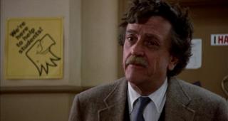 Kurt Vonnegut Back to School