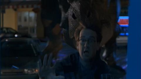 David Koepp Jurassic Park: The Lost World